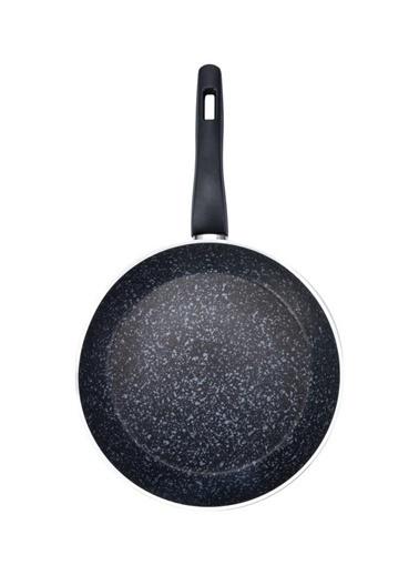Karaca karaca-granıtech26tava Karaca Dark Stone Bio Granit 26 Cm Tava Renkli